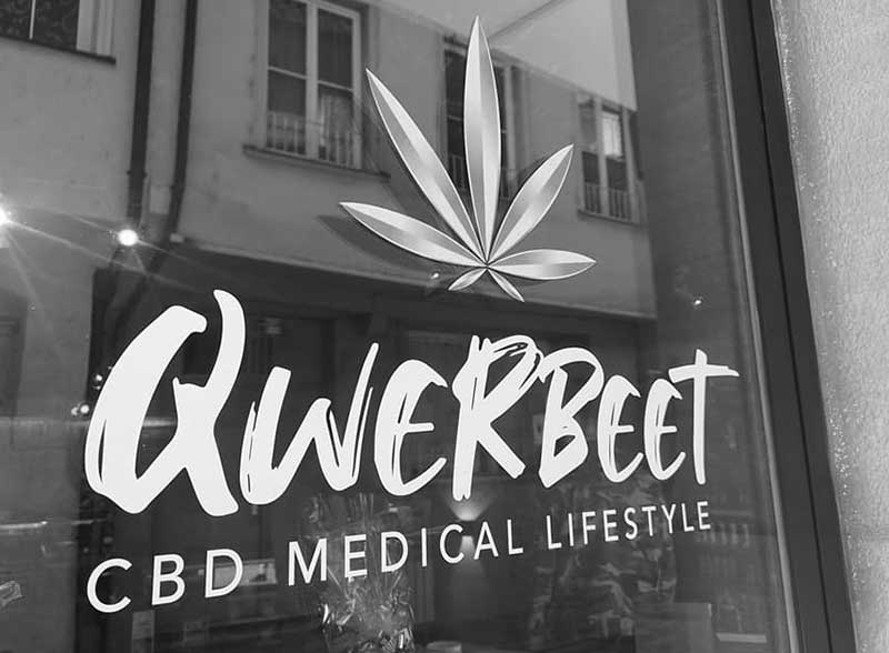 Qwerbeet CBD medical lifestyle