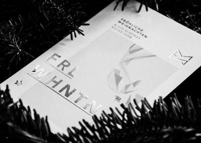 Fröhliche Weihnachten 2019